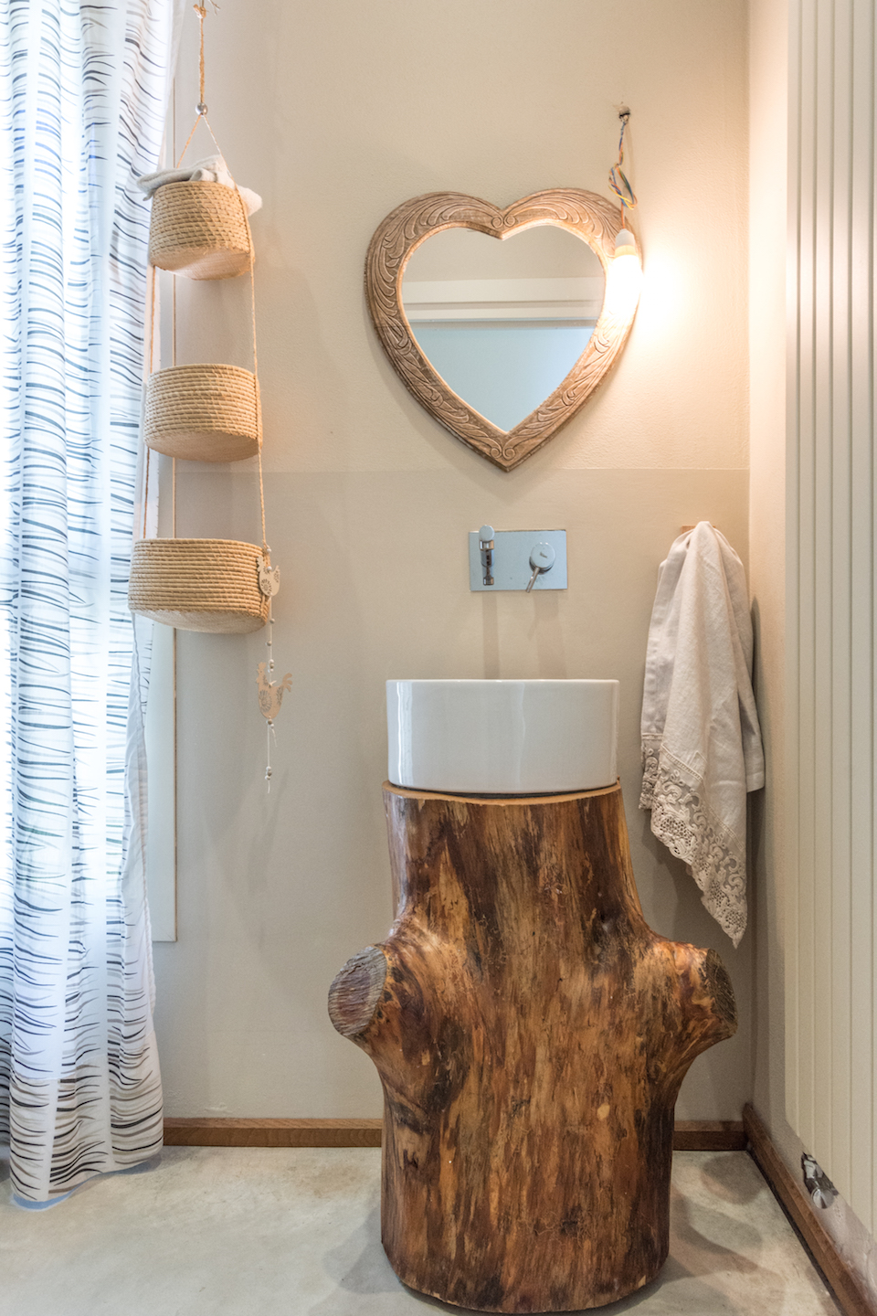 LEGNO WOOD TRONCO  bagno bathroom diy faidate riciclo recupero homestaging mirna casadei interiors real estate home vendo casa annunci immobiliare-8322.jpg